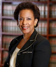 Confirm Loretta Lynch as Attorney General & Pass a Clean Justice for Victims of Trafficking Act