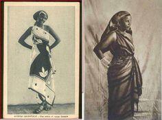 Somalis circa. 1900s