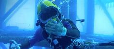The Ocean Corporation is one of the older diving schools, but its methods and equipment stay up-to-date with modern times.
