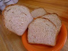 sour cream bread - tea and scones