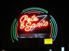 Pete and Sams Memphis, TN