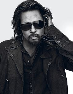 Brad Pitt 2012
