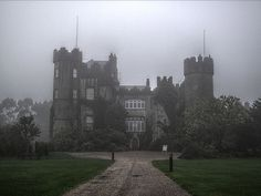 Ireland's top ten haunted destinations (PHOTOS) - IrishCentral.com