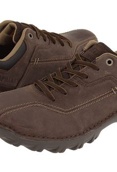 Caterpillar Movement (Chocolate) Men's Lace up casual Shoes - Caterpillar, Movement, 712430, Men's Casual Oxford Oxford, Algonquin/Split Toe/Bicycle, Lace up casual, Closed Footwear, Footwear, Shoes, Gift, - Fashion Ideas To Inspire