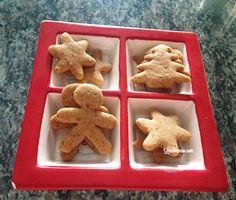 O Natal está chegando! Confira essa saborosa Receita de Bolacha de Natal sem Glúten, sem Lactose e sem Ovos! Veja também nossas opções de Produtos sem Glúten, sem Lactose e sem Ovos! ➡ Acesse: www.emporioecco.com.br