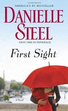 First Sight: A Novel by Danielle Steel http://www.amazon.com/dp/0440242053/ref=cm_sw_r_pi_dp_cXJLtb12F49NTAAB