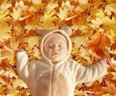 Precious sleepwear for baby!