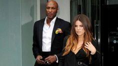 Khloe Kardashian & Lamar Save Marriage