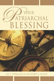 """""""Your Patriarchal Blessing"""" by: Ed J. Pinegar and Richard J. Allen -- A good resource for youth or new members who are trying to learn more about what a Patriarchal Blessing is and how to prepare to receive one. There wasn't necessarily any NEW information, but it was put together well and did offer some good suggestions for using and applying your blessing more in your life."""
