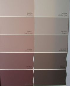 altrosa-wandfarbe-farbe-nuance-farbpalette-grau-muster old rose-color wall-color-nuance-color palette-gray pattern Bedroom Colors, Bedroom Decor, Old Rose Color, Gray Color, Pink Color, Murs Roses, Wall Colors, Colours, Gris Rose