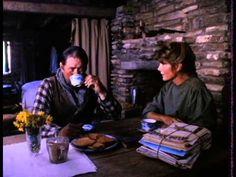 Conagher (1991)-Sam Elliott, Katharine Ross-Full Movie (Western)