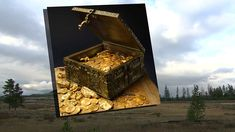 Yellowstone treasure hunters run into problems looking for buried loot