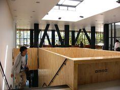 Galería De Biblioteca Universidad Del Bio Bio / Rubén Muñoz   14