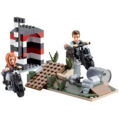 Doctor Who Character Building Mini Set: Let's Kill Hitler