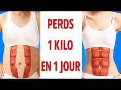 Un Entraînement de 5 Minutes Pour Remplacer le Cardio de Haute Intensité - YouTube