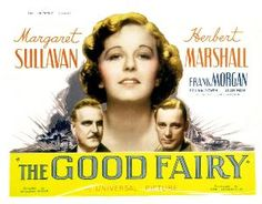 The Good Fairy Frank Morgan Margaret Sullavan Herbert Marshall 1935 Movie Poster Masterprint from Posterazzi UK at SHOP.COM UK