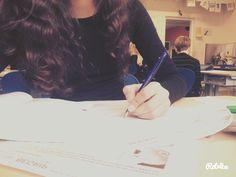 School work #