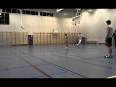 """""""Of the backboard"""" at practise! Basketball Court, Youtube, Sports, Hs Sports, Sport, Youtubers, Exercise"""