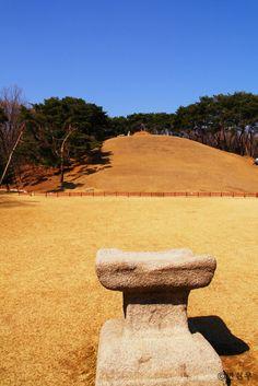 조선왕릉[Royal Tombs of the Joseon Dynasty]-건원릉