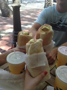 Hula Dogs in Waikiki....flying to Oahu for one of these!!