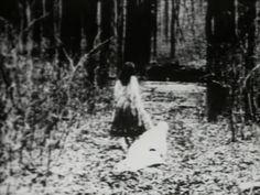 Begotten- Experimental Horror Film