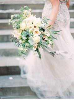 dreamlike wedding in Switzerland by peaches & mint