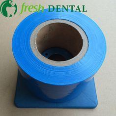 62.50$  Buy here - http://alimxq.worldwells.pw/go.php?t=32594405066 - 1PC Dental Universal barrier Film Dental protective film single-use convenient health dental materials SL-CS1125