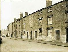 Bell Barn road lee bank 1965.