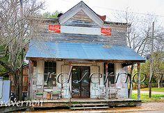 Learned Mississippi by teladair, via Flickr