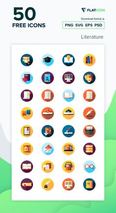 50 free vector icons of Literature designed by Freepik Free Icons Png, Vector Icons, Vector Free, Free Icon Packs, Edit Icon, Icon Font, Enough Is Enough, Literature, Literatura