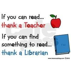 I'm a teacher and a librarian! Library Quotes, Library Posters, Library Books, Library Ideas, Library Organization, Library Skills, Library Memes, Reading Library, Local Library
