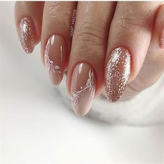 The advantage of the gel is that it allows you to enjoy your French manicure for a long time. There are four different ways to make a French manicure on gel nails. The choice depends on the experience of the nail stylist… Continue Reading → Cute Nails, Pretty Nails, My Nails, Dark Nails, Winter Nails, Spring Nails, Summer Nails, Bride Nails, Pink Nail Art