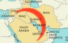 It's All About The Shia Horn (Daniel 8) Today, Saleh in Yemen, and tomorrow Maliki in Iraq both intend to return to power. Both have partners or allies in Iran. More at http://andrewtheprophet.com/blog/2015/03/02/its-all-about-the-shia-horm-daniel-8/