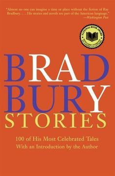 Fahenheit 451 books worth reading pinterest sci fi books and bradbury stories 100 of his most celebrated tales reading booksbooks fandeluxe Gallery