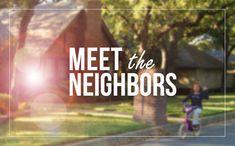Meet the Neighbors: East Arlington Renewal in #ArlingtonTX