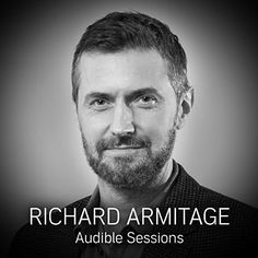 Another must-listen from my #AudibleApp. Richard Armitage