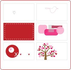 Valentines printables - freebies - bjl