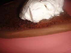 Impossible CHOCOLATE CREAM PIE * with sugar or sugar-free * EASY * Blend, pour and bake **