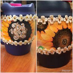 Sunflower bubba keg for spring break 2015