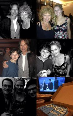 OUAT Season 3 Premiere Party (September 29, 2013)