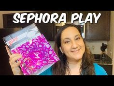 Sephora Box, Sephora Play, Allure Beauty, Beauty Box, Pretty Good, Body Works, Body Care, Birthday Gifts, Hair Care