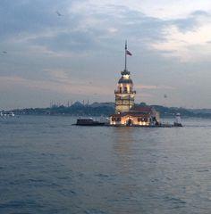 Üsküdar in İstanbul