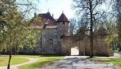 Schloss Untersiemau