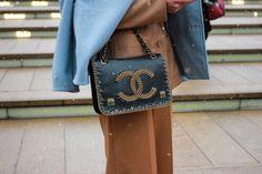 Chanel. Photo: Emil Lendof/Fashionista