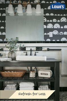 340 best vintage inspired bathroom renovation ideas images in 2019 rh pinterest com