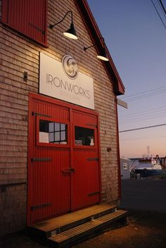 Ironworks Distillery uses the finest local ingredients crafting premium spirits and liqueurs in small batches using traditional methods. Check out their headquarters at the old marine blacksmith. Distillery, Brewery, Canadian Food, Liqueurs, Nova Scotia, Playground, Recipe Ideas, Places Ive Been, Artisan