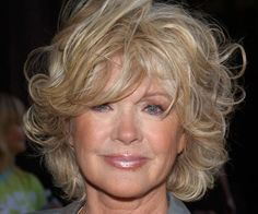 haircuts for women in their 40 | 30 Awe-Inspiring Hairstyles For Women Over 60