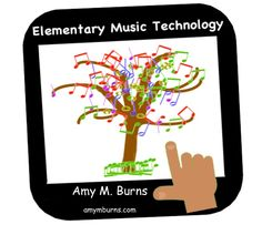 Recently, there have been many elementary music educators sharing their student work that involves technology in the music classroom. This prompted me to write this post, which will be given in two parts, because when one considers having their students use tech tools in the music classroom, many