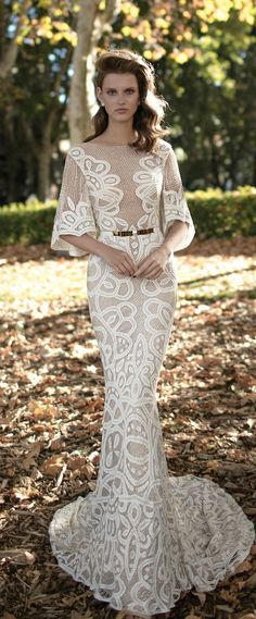 Designer: Berta Bridal SEE POST SEE GALLERY