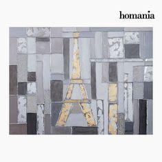 Quadro a Olio (90 x 4 x 120 cm) by Homania Homania 117,52 € https://shoppaclic.com/quadri-e-stampe/30292-quadro-a-olio-90-x-4-x-120-cm-by-homania-7569000925674.html